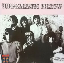 JEFFERSON AIRPLANE Surrealistic pillow CD psych / folk-rock 1967 US