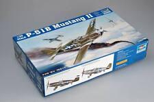 Trumpeter 1/32 02274 P-51B Mustang