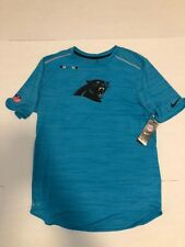 Nike Player Carolina Panthers Men's Player Top XXL NWT