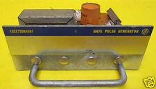 General Electric 193X720BAG01 Gate Pulse Generator PLC Module GE 769B894BA-A