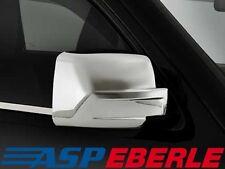 Spiegelcoverset ABS / Chrom Spiegel Jeep Cherokee KK 08-