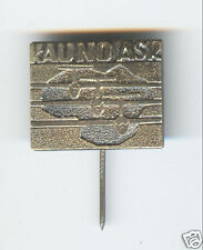 Lithuanian Aviation Old Pin Badge