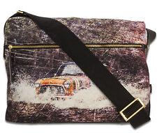 Paul Smith Mini Rufford Park Shoulder Bag Flight Bag