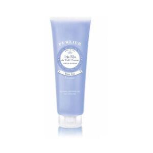 PERLIER - Shower Bath Iris Blue Classic 250 ML - 8009740830573 - 80097