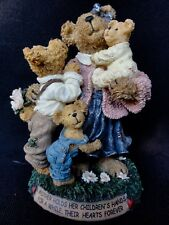 "Boyds Bears Beth & Jessica "" Family Ties "" - In Original Box"