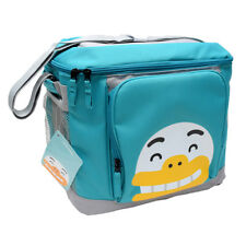 Kakao Friends - Ice Cooler Bag (Tube) for Outdoor, Picnic, Camping, Lunch Box