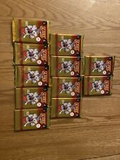 2021 Score NFL Panini Pack - 12 Cards - From Blaster Box - New Unopened