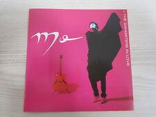 CD /  Mo & The Gangsters In Love   / AUSTRIA /   RARITÄT /
