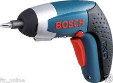 BOSCH  IXO 3 Cordless Screw Driver (DIY) + TAX INVOICE,
