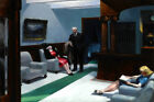 Hotel Lobby United States Painting by Edward Hopper Fine Art FREE S/H in USA