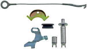 Drum Brake Self Adjuster Repair Kit Rear/Front-Left Dorman HW2596