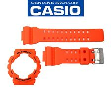 Casio G-Shock Original GA 110MR 4A Bracelet de Montre & Chaton Caoutchouc