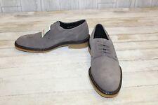 Mephisto Gianni Shoes - Men's Size 8 - Gray