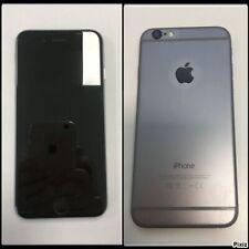 téléphone portable iphone 6 16gb GREY à réparer/pour pièces - NETWORK + DOCK