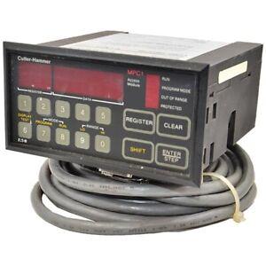 MPC1P20 Cutler Hammer Access Module MPC Series  --SA