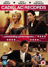 Cadillac Records DVD NEW dvd (CDR60331)