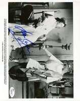 Jean Simmons Jsa Cert Autograph 8x10 Photo Hand Signed Authentic