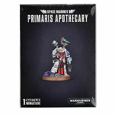 Space marine Primaris Apothecary box Warhammer 40k (48-60) 10169