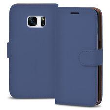Book Case für Samsung Galaxy Schutz Hülle Handy Tasche Klapphülle  Flip Cover