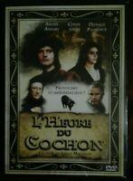 L'heure du cochon (Colin Firth) neuf /Français zone 2