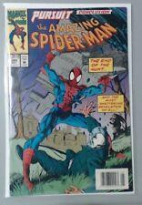 COMIC BOOK -- THE AMAZING SPIDER-MAN -- MARVEL #389