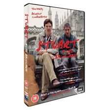 Stuart: A Life Backwards NEW PAL Arthouse DVD Hardy