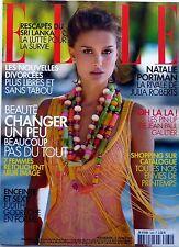 French ELLE 2005: NATALIE PORTMAN_JUDITH GODRECHE (FREE SHIPPING !!!)