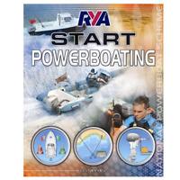 G48 RYA Start Powerboating