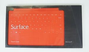 New Genuine Microsoft 1515 Surface Touch Cover Keyboard For Microsoft Surface
