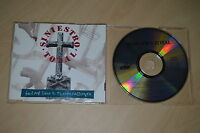 Siniestro total - Bailare sobre tu tumba. 4 track. CD-Single PROMO (CP1705)