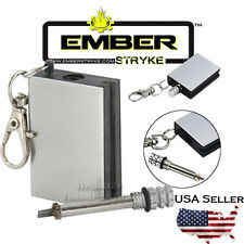 Forever Permanent Match - Survival Lighter, Outdoors, Camping, Fire Starter