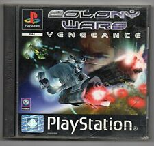 Colony Wars: Vengeance (PS) - Game  XIVG The Cheap Fast Free Post