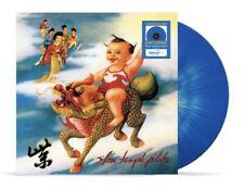 STONE TEMPLE PILOTS - PURPLE; LE, Exclusive Blue Splatter Vinyl; STP, Grunge