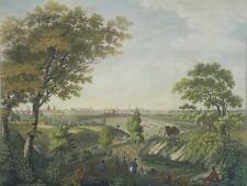 Original-Radierungen (1800-1899) mit Landschafts-Motiv
