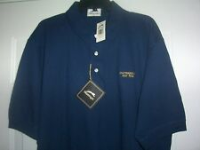 Slazenger Golf Tournament Chattahoochee Team Golfing Sports Xl Golfer Shirt New
