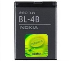 700mAh Original Nokia BL-4B Akku für Nokia 2760 Handy Accu Batterie mit Hologram