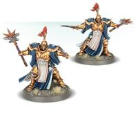 Stormcast Eternals 2x Evocators - Warhammer Age of Sigmar - AoS