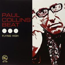 LP PAUL COLLINS FLYING HIGH POWERPOP PUNK NEW WAVE VINYL THE BEAT
