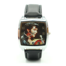 Elvis Watch Boy Men Wristwatch Elvis Presley