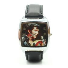 Elvis Uhr Junge Herren Armbanduhr Elvis Presley