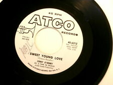 LENNY O'HENRY~SWEET YOUNG LOVE~ATCO~KILLER TWO SIDER~~NORTHERN SOUL 45