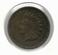 Rare Old Antique US 1905 Indian Head Penny Cent Collectible Collection Coin W36