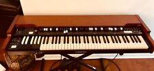 Hammond Xk5 Drawbar Organ