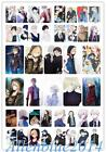 10PCS Yuri!!! on Ice Bus/ID/Credit Cards Cartoon Sticker Victor Katsuki Cosplay