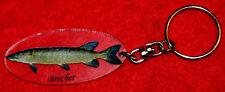 porte-cles poisson brochet 1 animals keychain llavero animales schlusselring