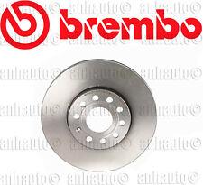 Brembo Front Disc Brake Rotor for Audi +Volkswagen