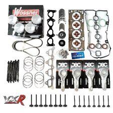 Vauxhall Corsa 1.6T VXR Engine Rebuild Kit (Forged Pistons & Performance Rods)