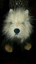 "Dakin Lou Rankin Friends Timothy Yorkshire Terrier Plush Puppy Dog 14"" #Q7"