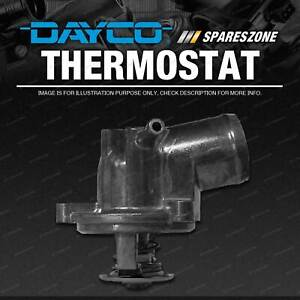 Dayco Thermostat Housing Type for Mercedes Benz 220E C230 C220 C180 C200 W202