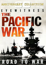 The Pacific War: Road to War (DVD) **New**